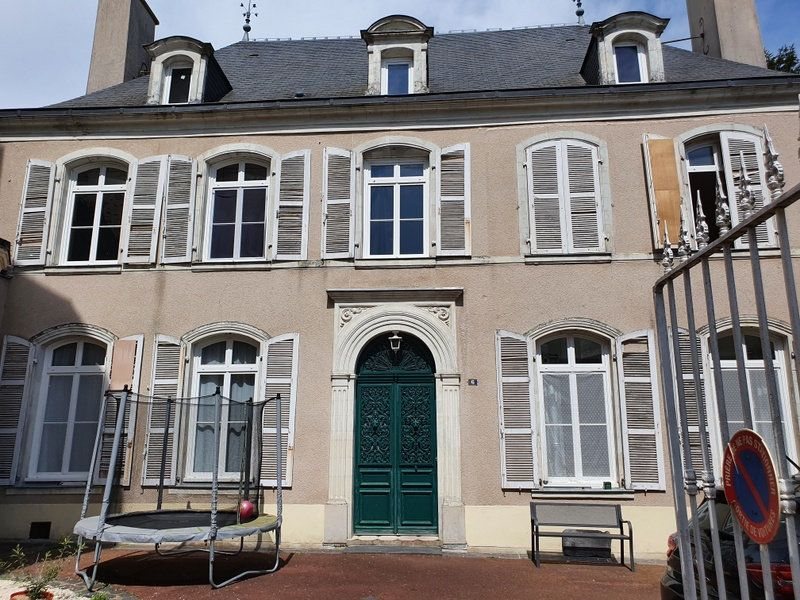 Maison à vendre 10 300m2 à Pouancé vignette-1