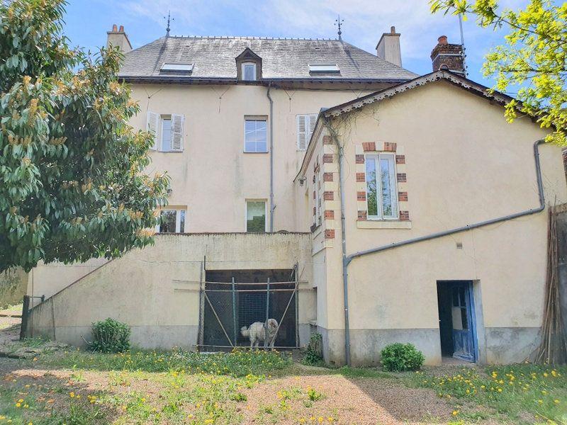 Maison à vendre 10 300m2 à Pouancé vignette-2