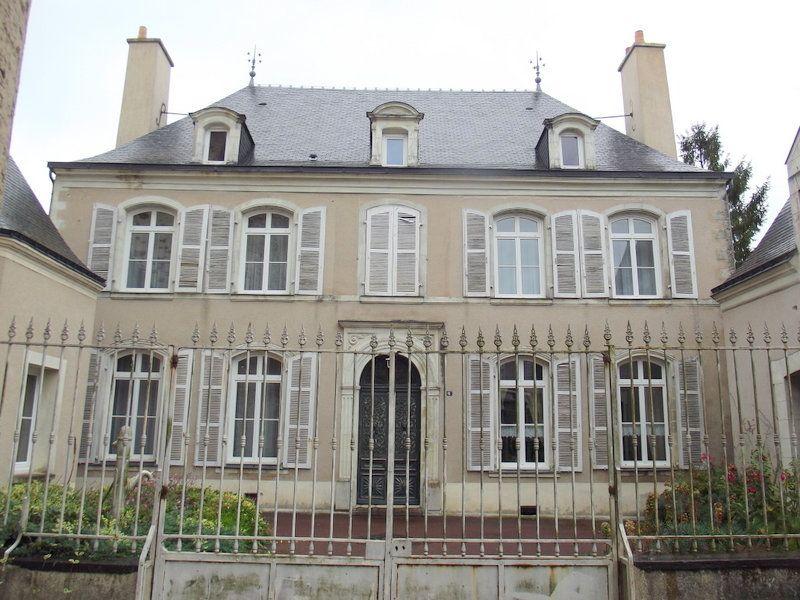 Maison à vendre 10 300m2 à Pouancé vignette-10