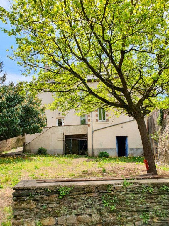 Maison à vendre 10 300m2 à Pouancé vignette-13