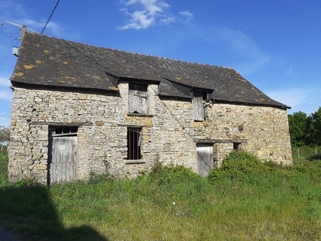 Maison à vendre 4 120m2 à Ercé-en-Lamée vignette-1