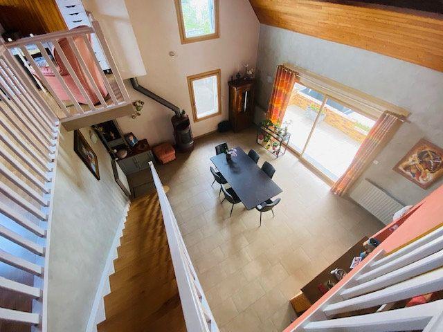 Maison à vendre 7 163m2 à Issé vignette-5