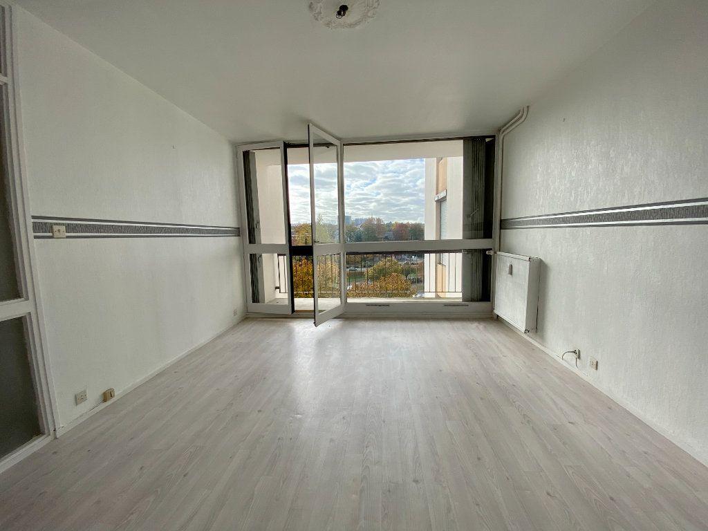 Appartement à vendre 2 47.33m2 à Limoges vignette-1