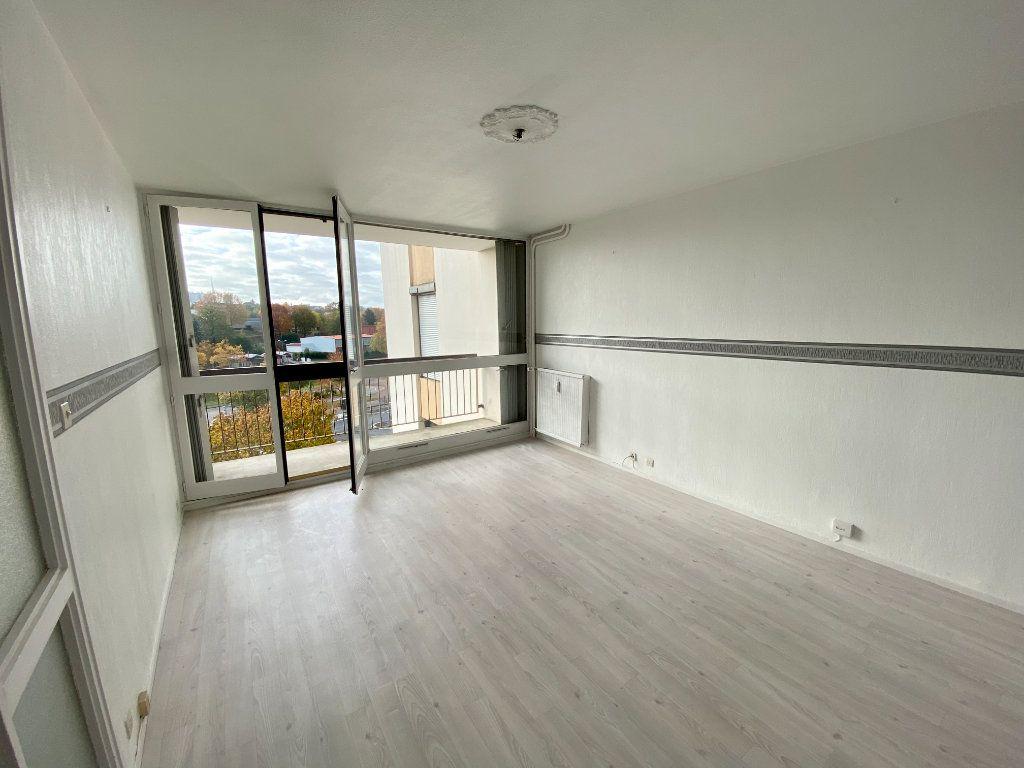 Appartement à vendre 2 47.33m2 à Limoges vignette-2