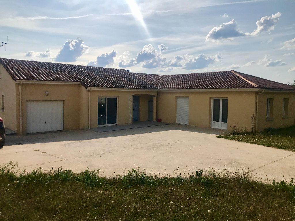 Maison à vendre 6 161m2 à Saint-Jouvent vignette-16
