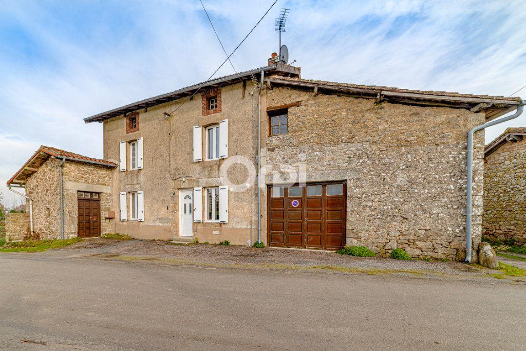 Maison à vendre 4 98m2 à Saint-Gence vignette-2