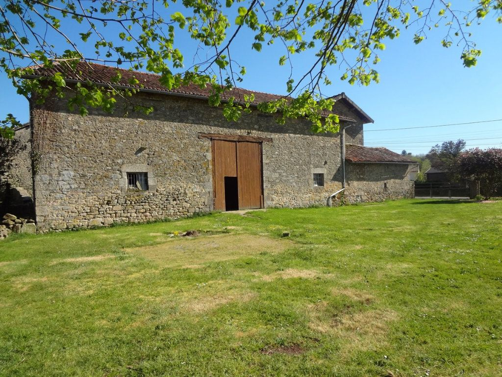 Maison à vendre 4 98m2 à Saint-Gence vignette-3