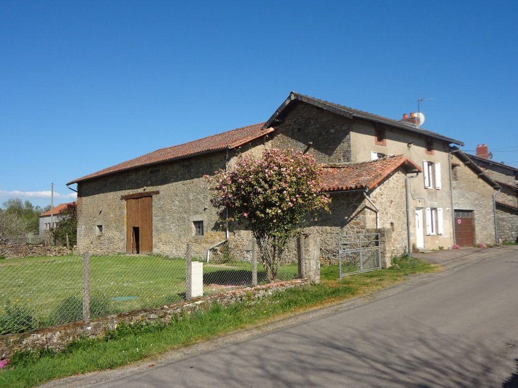 Maison à vendre 4 98m2 à Saint-Gence vignette-14