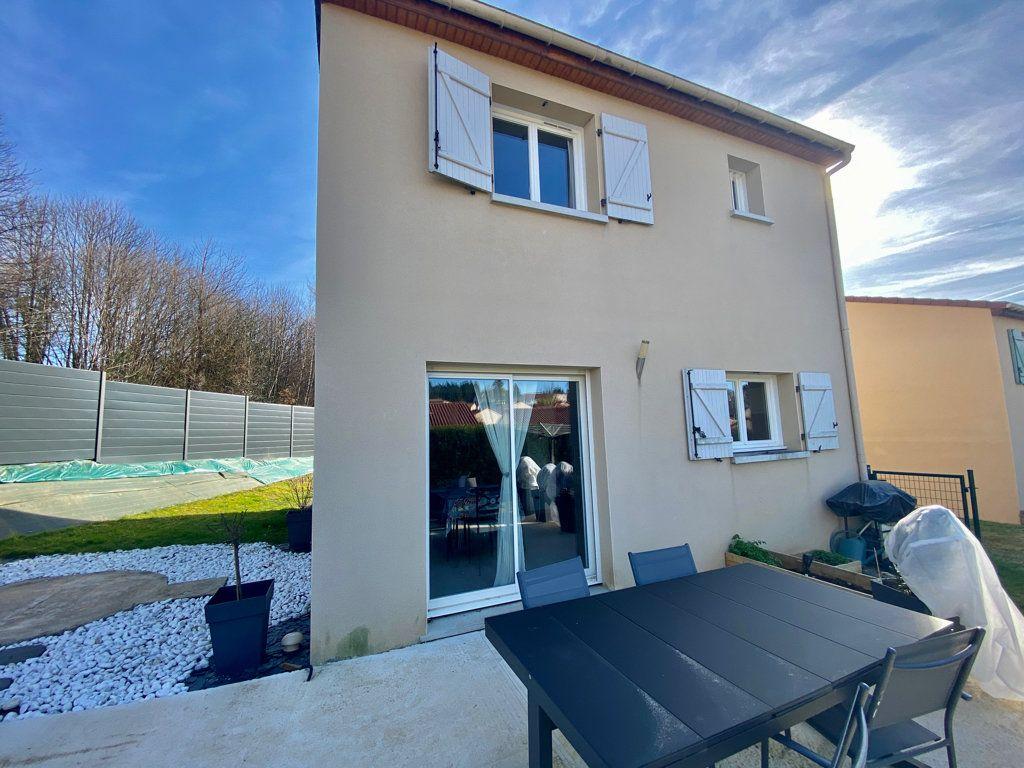 Maison à vendre 4 88m2 à Limoges vignette-3