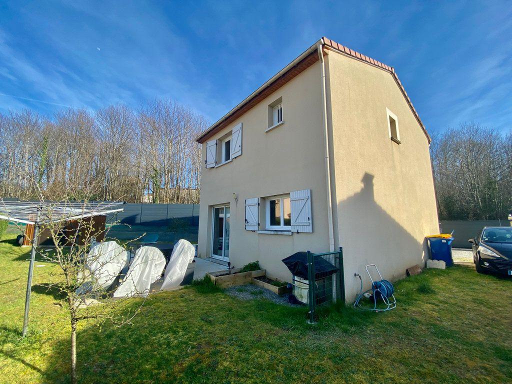 Maison à vendre 4 88m2 à Limoges vignette-4