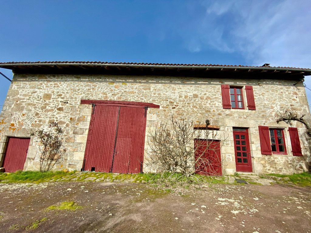 Maison à vendre 5 100m2 à Oradour-sur-Glane vignette-3