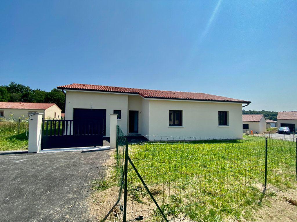 Maison à vendre 5 96.39m2 à Feytiat vignette-2