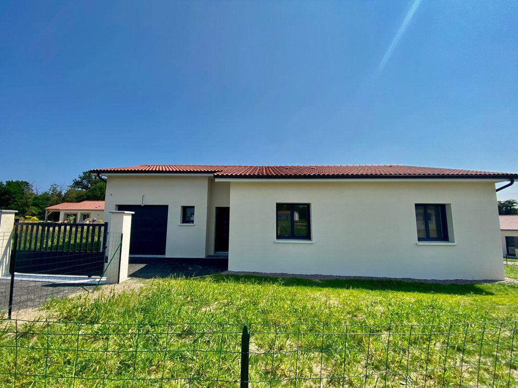 Maison à vendre 5 96.39m2 à Feytiat vignette-16