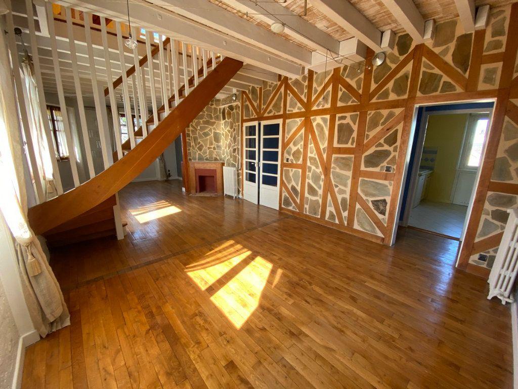 Appartement à vendre 5 121.2m2 à Limoges vignette-13