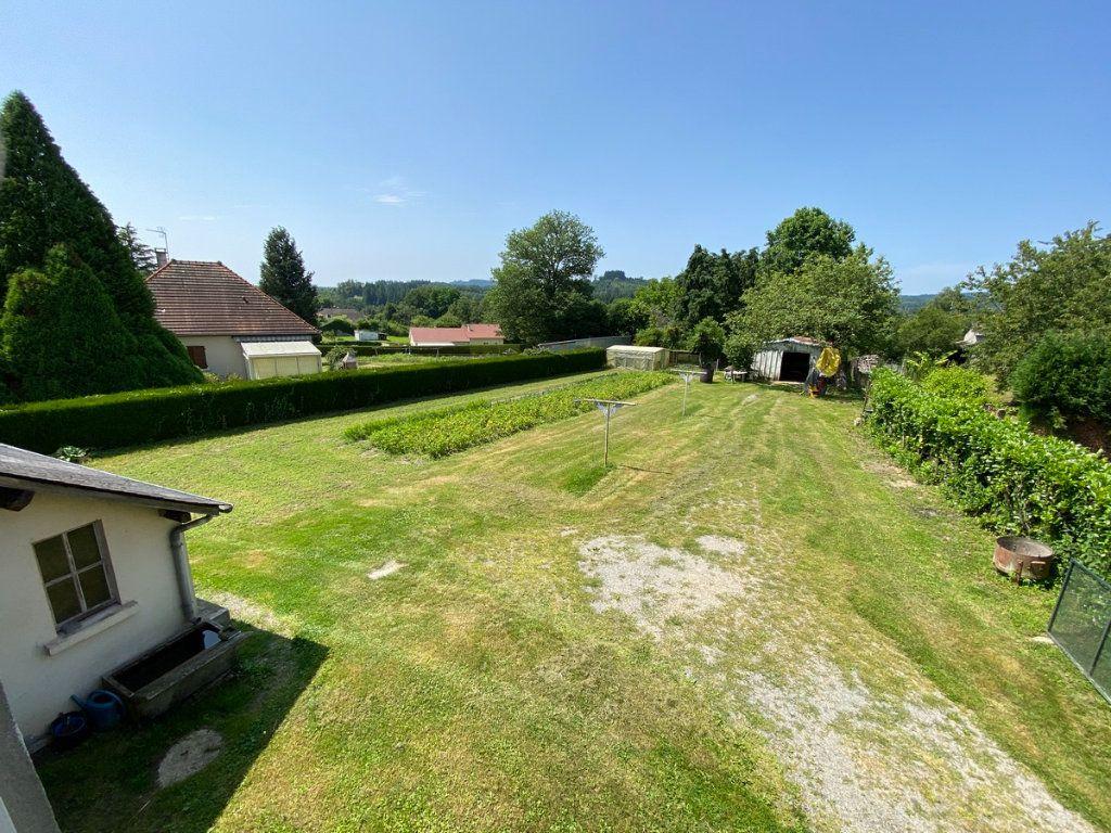 Maison à vendre 5 79.3m2 à Peyrat-le-Château vignette-2