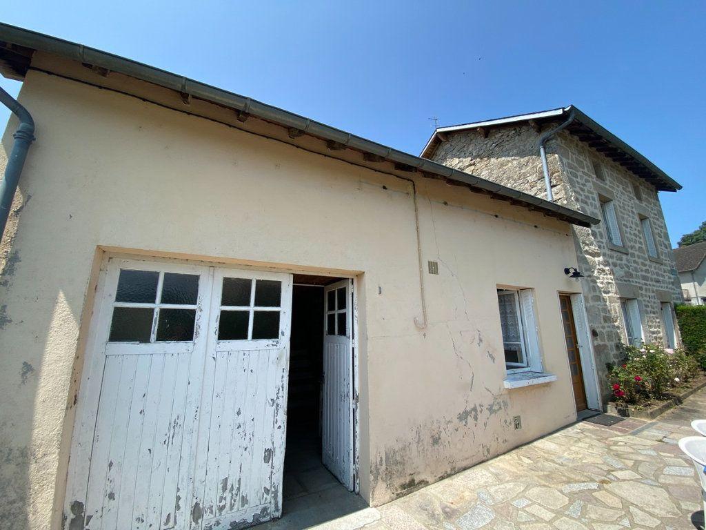 Maison à vendre 5 79.3m2 à Peyrat-le-Château vignette-12