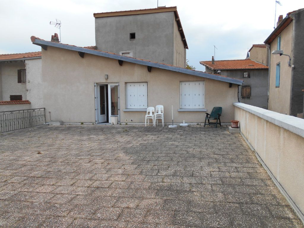 Maison à vendre 7 151m2 à Cournon-d'Auvergne vignette-2