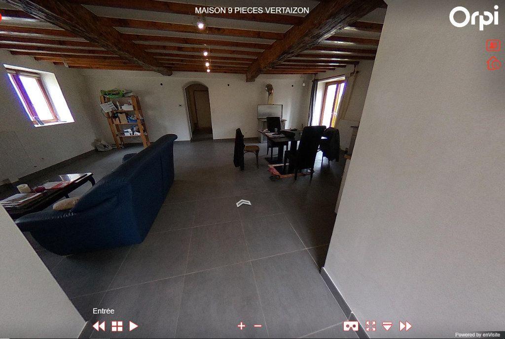 Maison à vendre 9 192m2 à Vertaizon vignette-4