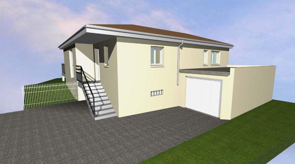 Maison à vendre 4 94m2 à Gerzat vignette-3