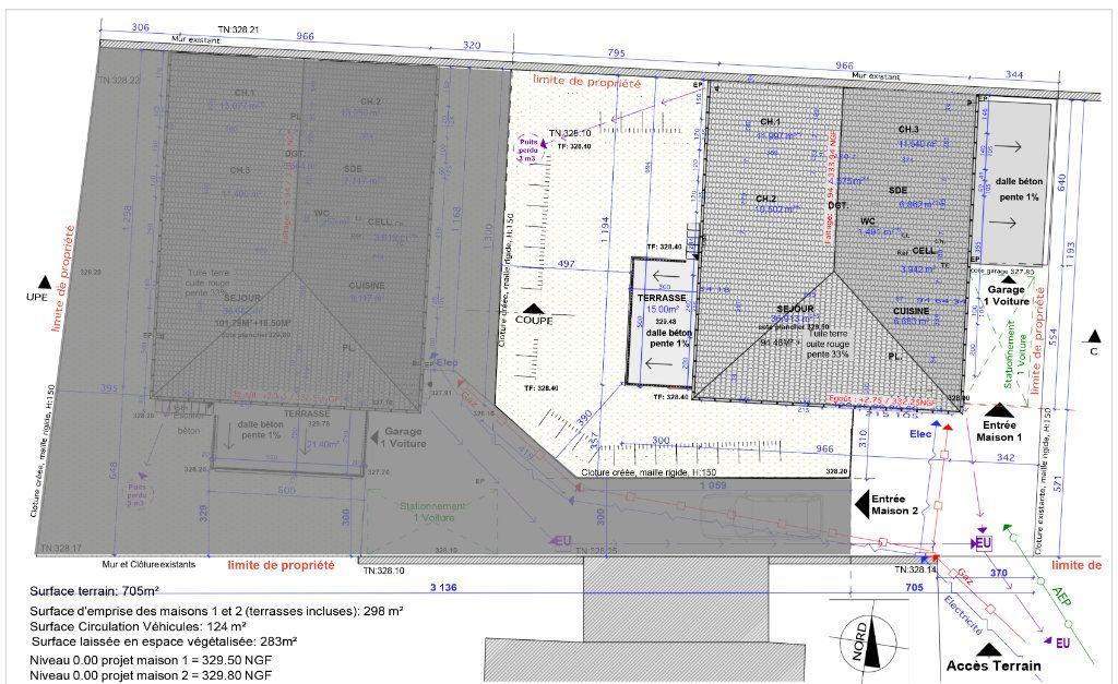 Maison à vendre 4 94m2 à Gerzat vignette-4