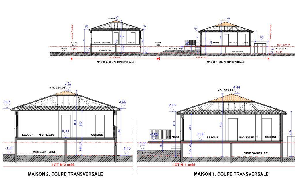 Maison à vendre 4 94m2 à Gerzat vignette-5