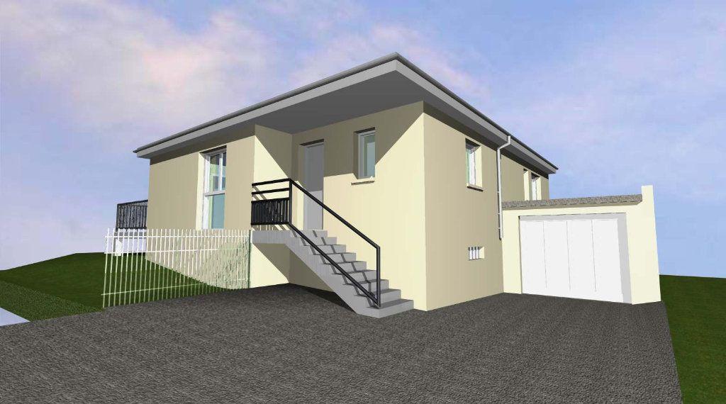 Maison à vendre 4 94m2 à Gerzat vignette-10