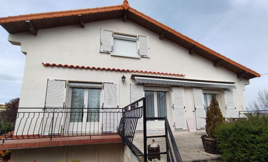 Maison à vendre 6 149m2 à Cournon-d'Auvergne vignette-2