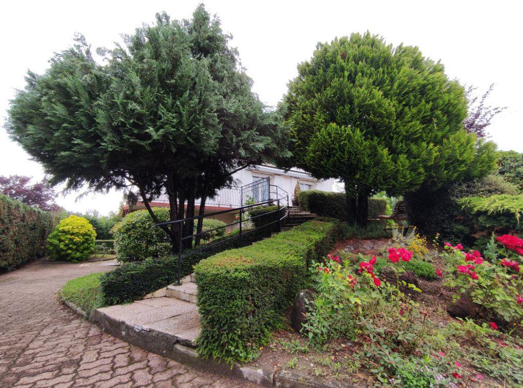 Maison à vendre 6 149m2 à Cournon-d'Auvergne vignette-3