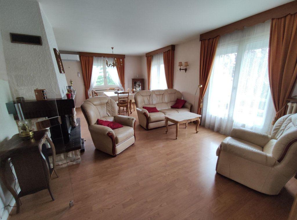 Maison à vendre 6 149m2 à Cournon-d'Auvergne vignette-7