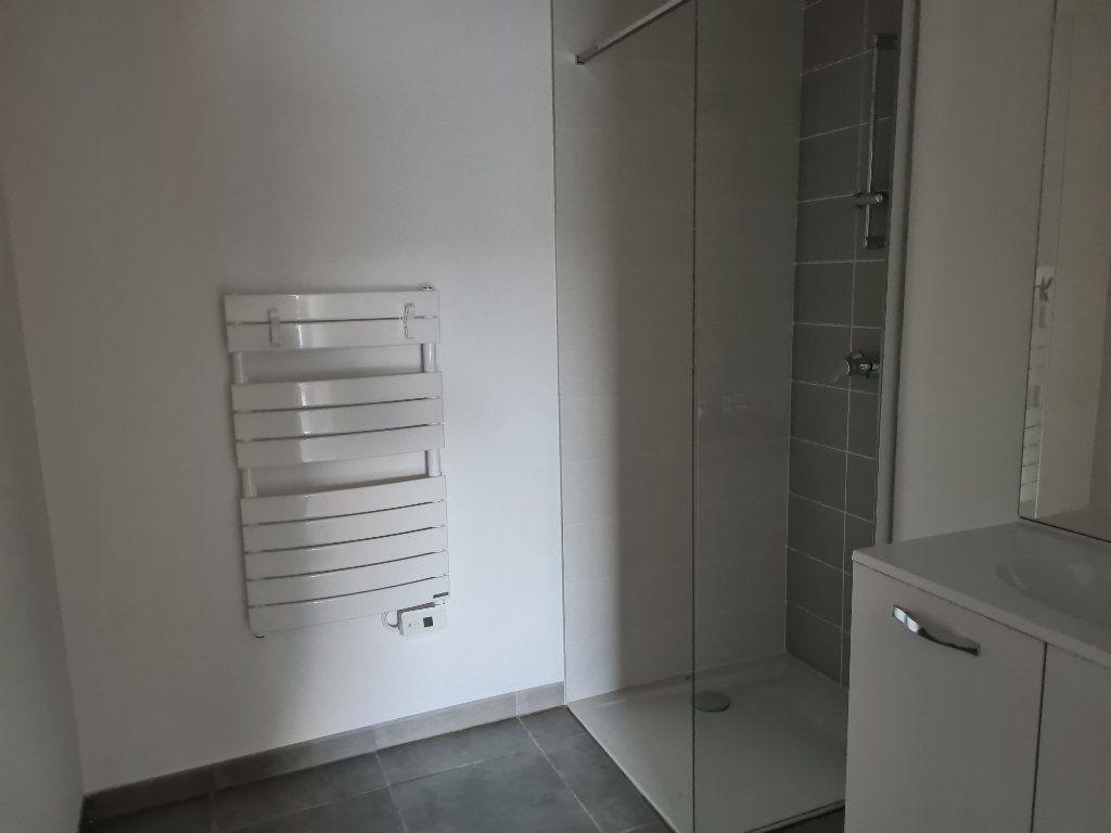 Appartement à vendre 39.67m2 à Toulouse