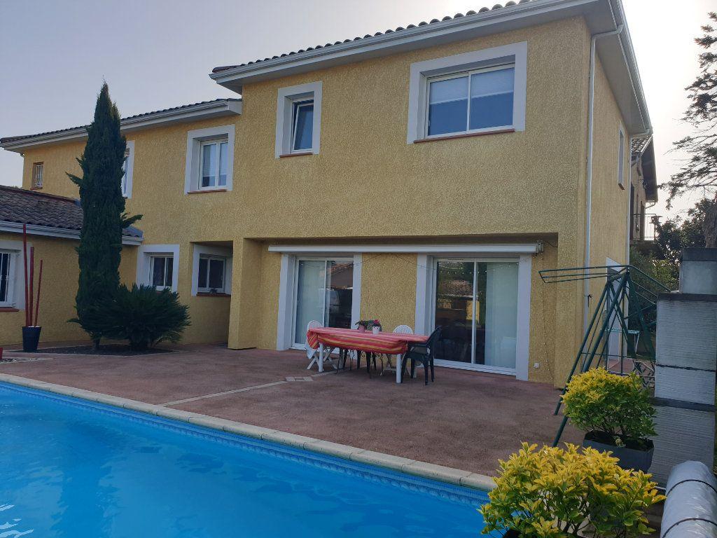 Maison à vendre 7 198m2 à Toulouse vignette-1
