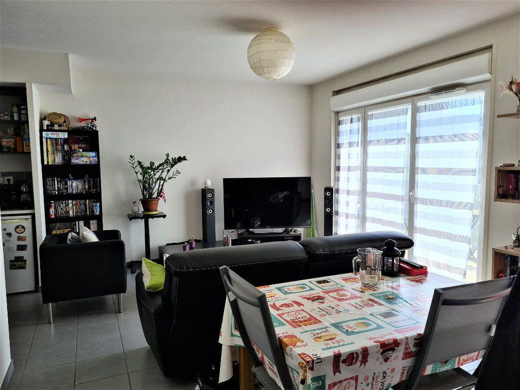 Appartement à vendre 2 52.75m2 à Toulouse vignette-3