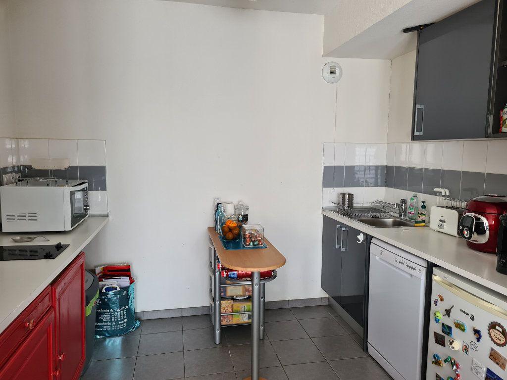 Appartement à vendre 2 52.75m2 à Toulouse vignette-4