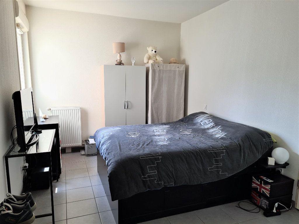 Appartement à vendre 2 52.75m2 à Toulouse vignette-5