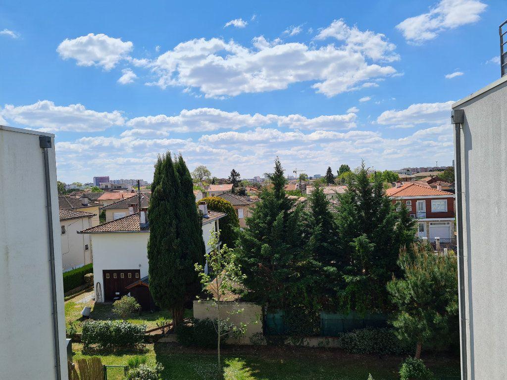 Appartement à vendre 2 52.75m2 à Toulouse vignette-7