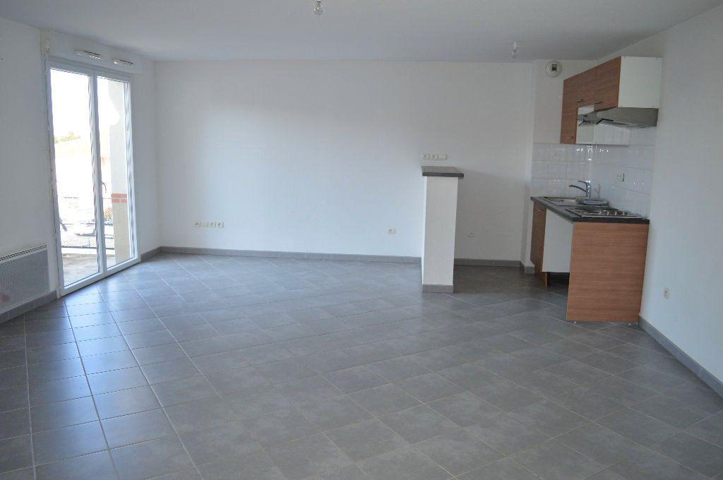 Appartement à vendre 3 57m2 à Muret vignette-2