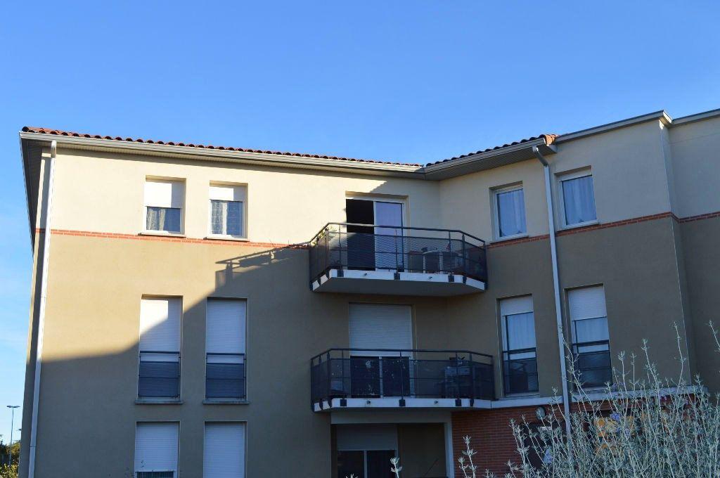Appartement à vendre 3 57m2 à Muret vignette-4