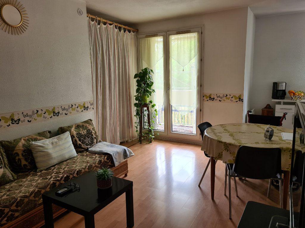 Appartement à vendre 2 34m2 à Toulouse vignette-1