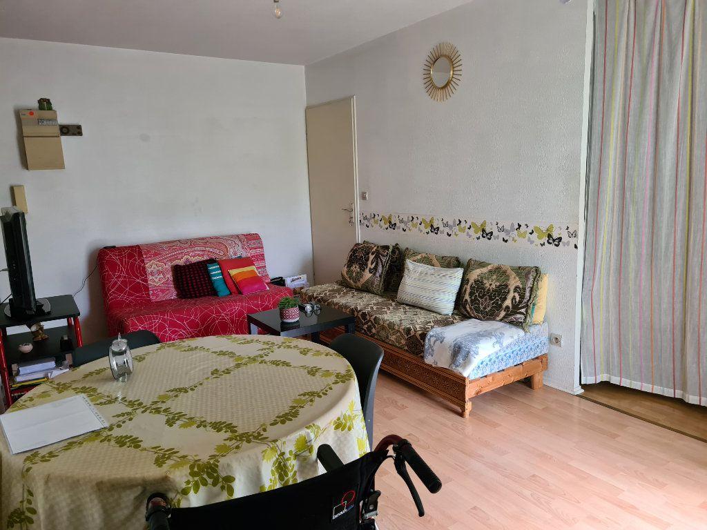 Appartement à vendre 2 34m2 à Toulouse vignette-3