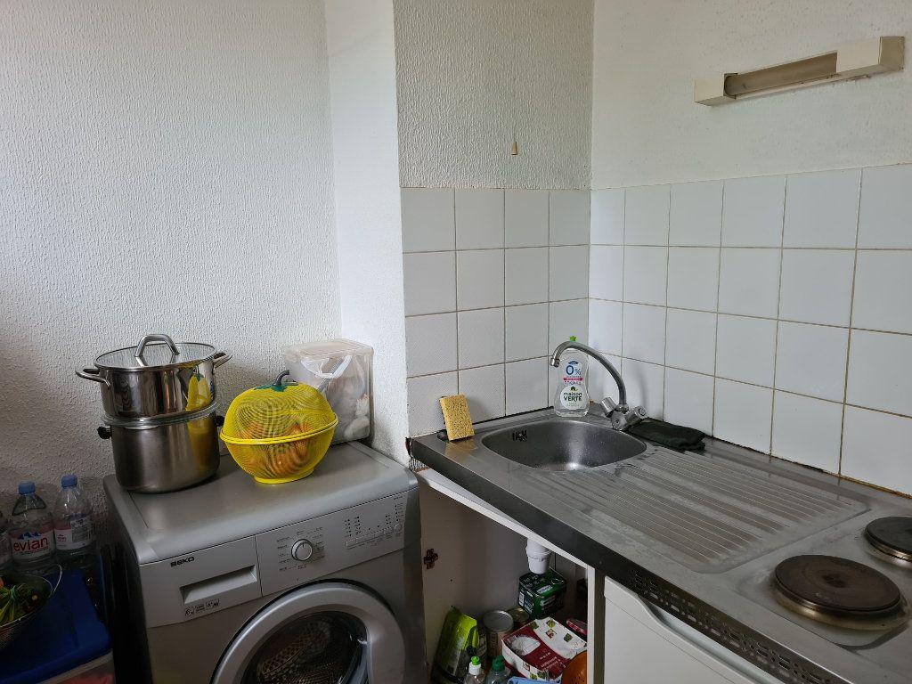 Appartement à vendre 2 34m2 à Toulouse vignette-5