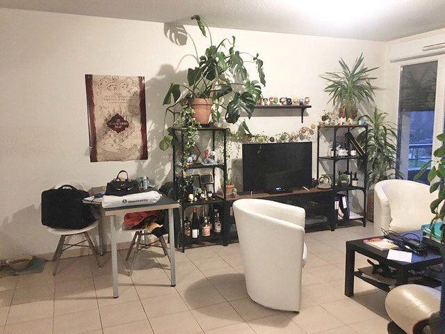 Appartement à vendre 3 64m2 à Toulouse vignette-2