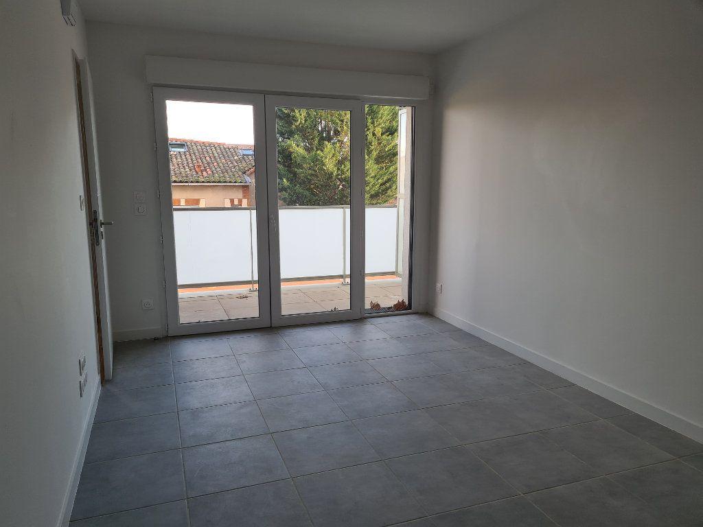 Appartement à vendre 2 39.67m2 à Toulouse vignette-1