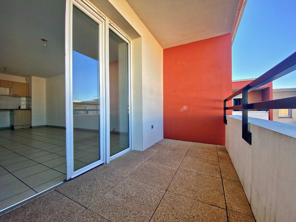 Appartement à vendre 3 58m2 à Toulouse vignette-5