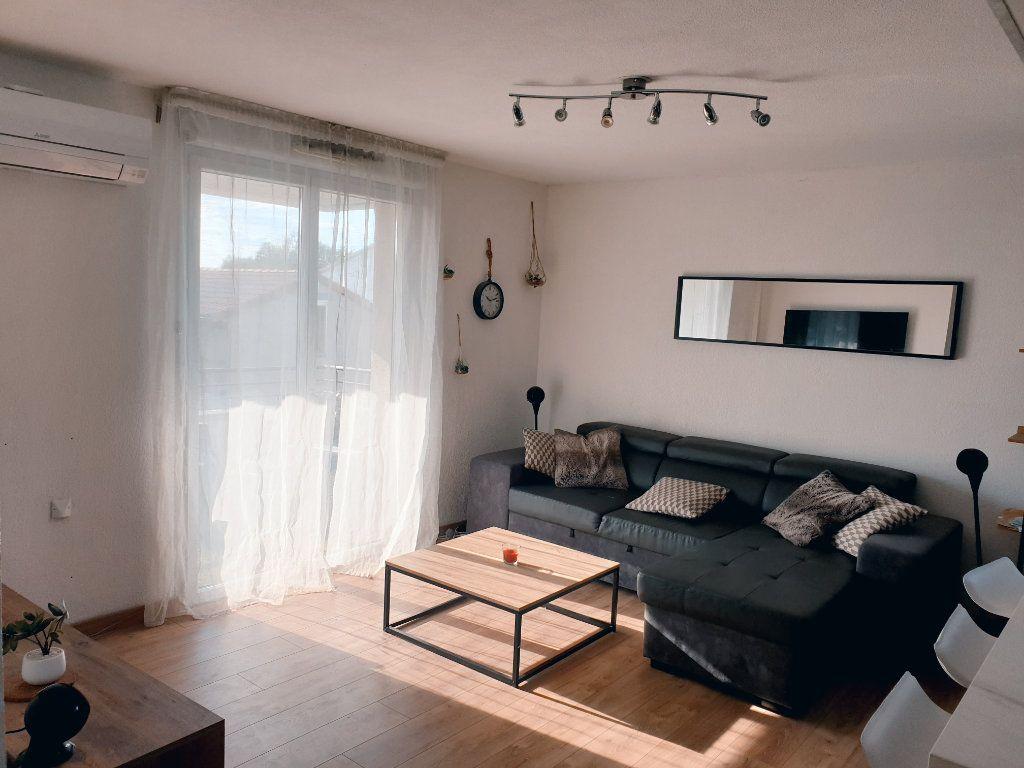 Appartement à vendre 3 60.07m2 à Toulouse vignette-1