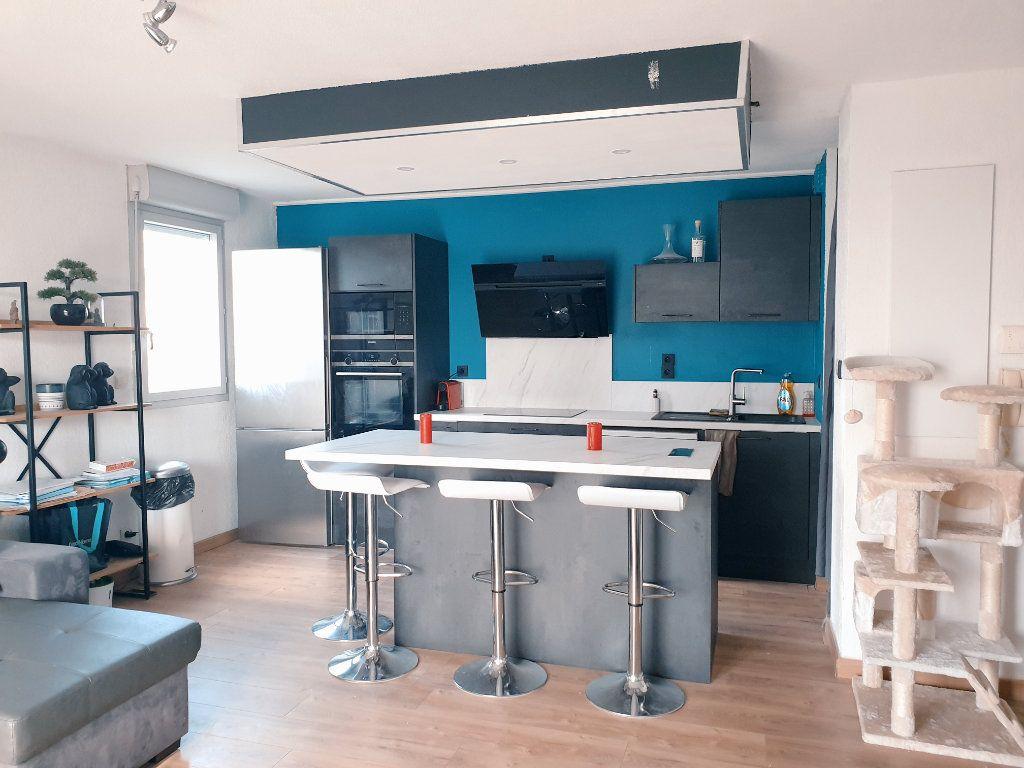 Appartement à vendre 3 60.07m2 à Toulouse vignette-3