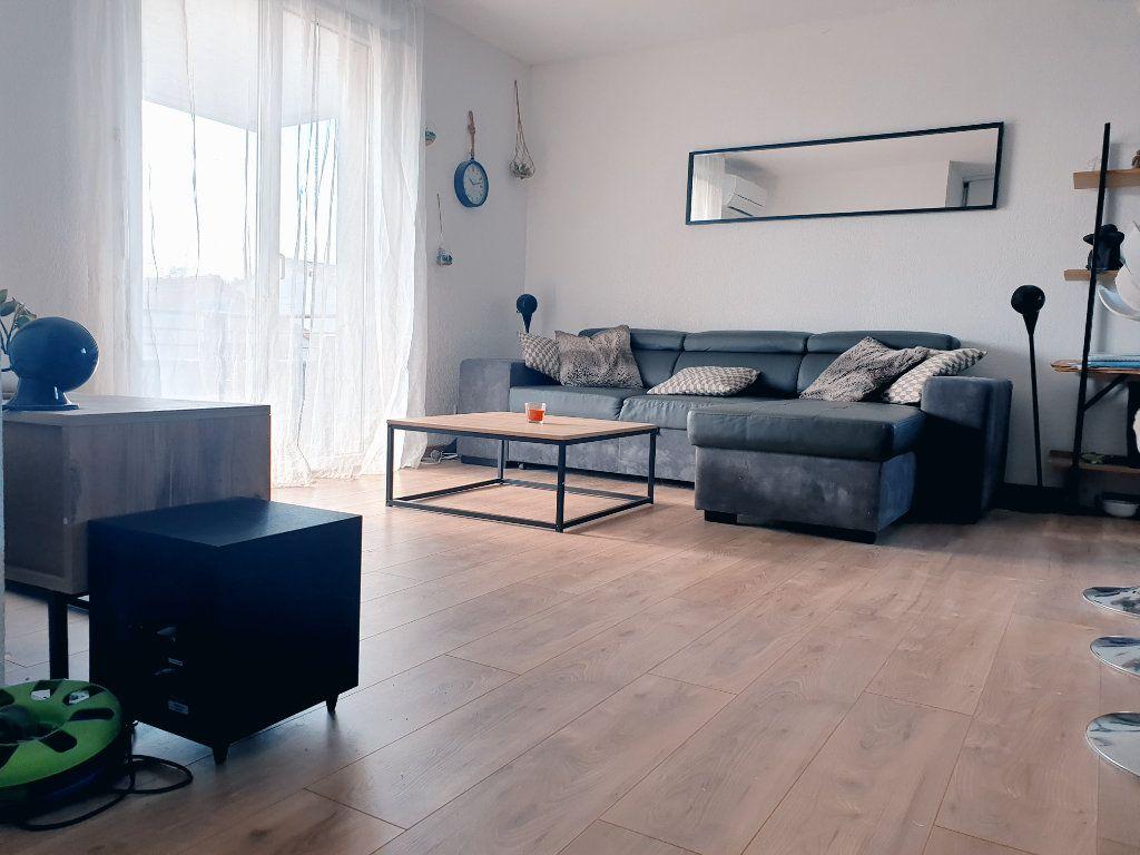 Appartement à vendre 3 60.07m2 à Toulouse vignette-4