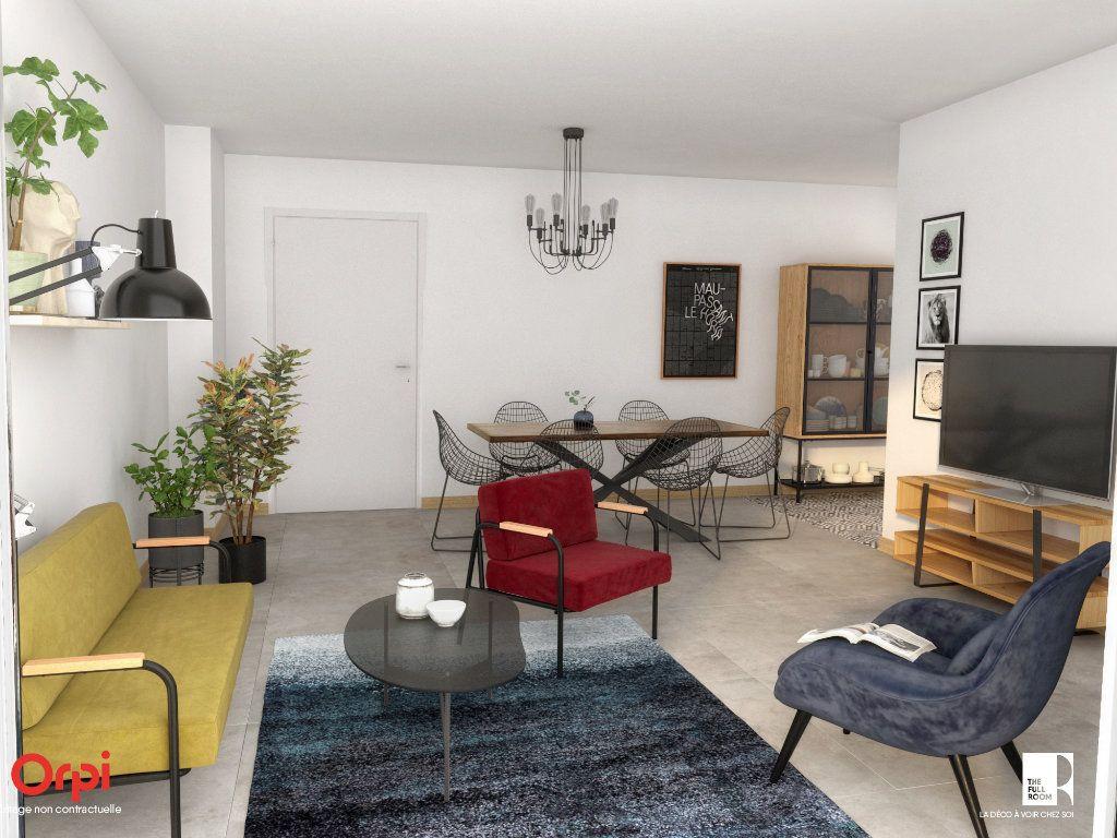 Appartement à vendre 3 62m2 à Toulouse vignette-1