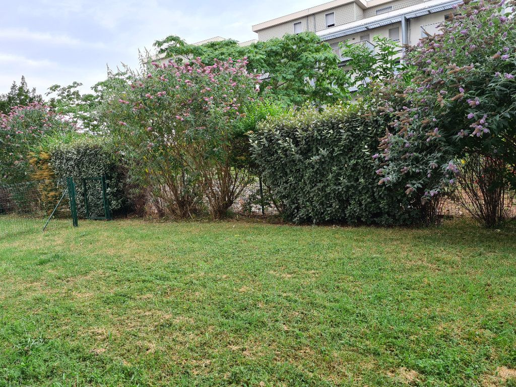 Appartement à vendre 2 39.79m2 à Toulouse vignette-1