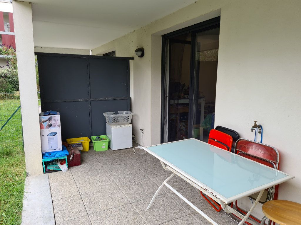 Appartement à vendre 2 39.79m2 à Toulouse vignette-4