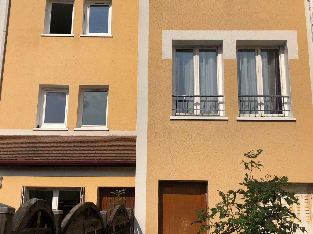 Appartement à louer 1 30.99m2 à Étréchy vignette-5